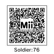 QR Code for Soldier: 76 by n8han11