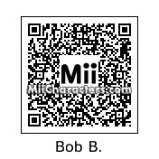 QR Code for Bob Belcher by Pao10