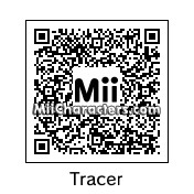 QR Code for Tracer by n8han11