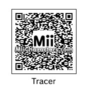 QR Code for Tracer by happybyrd