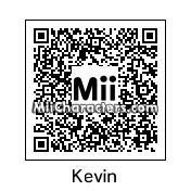 QR Code for Kevin by Mryoshi64