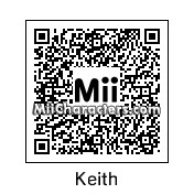 QR Code for Keith by shehero6