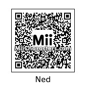 QR Code for Ned Cauphee by 90sToonLover38