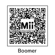 QR Code for Boomer Bledsoe by 90sToonLover38