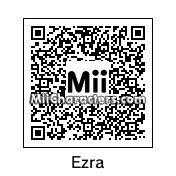 QR Code for Ezra Bridger by masonmiicarr