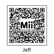 QR Code for SpaceHamster by a guy