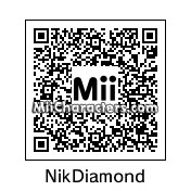 QR Code for Nick Diamond by MickJamesFromY