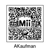 QR Code for Andy Kaufman by u2dvdbono