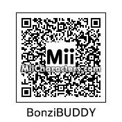 QR Code for BonziBUDDY by BubsyTheBobcat