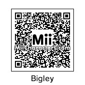 QR Code for Bigley by BubsyTheBobcat