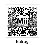QR Code for Balrog by MrJ
