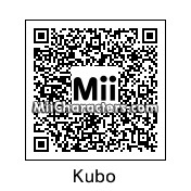 QR Code for Kubo by Mryoshi64