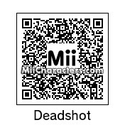 QR Code for Deadshot by SkullKid2099