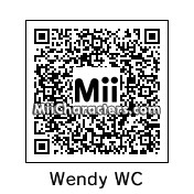 QR Code for Wendy Witchcart by ChelseaHedgeho