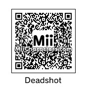 QR Code for Deadshot by Tomodachifan7