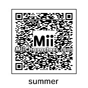 QR Code for Summer Smith by KingPig