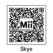 QR Code for Skye by MarktheModder