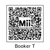 QR Code for Booker T by Wolfman