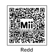 QR Code for Redd by Seaniepop