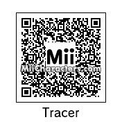 QR Code for Tracer by Delam