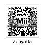 QR Code for Zenyatta by Delam