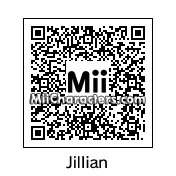 QR Code for Jillian Michaels by celery