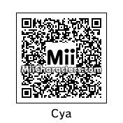 QR Code for Cia by Nini