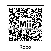 QR Code for Robo Bonanza by BubsyTheBobcat