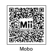 QR Code for Mobo Bonanza by BubsyTheBobcat