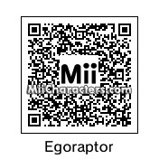 QR Code for Arin Hanson by Mahmus