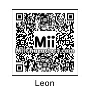 QR Code for Leon Loud by n8han11