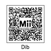 QR Code for Dib Membrane by MarioDePlumber