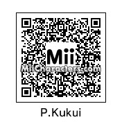 QR Code for Professor Kukui by pokemonfan1990