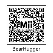 QR Code for Bear Hugger by chibipsychoV3