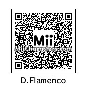 QR Code for Don Flamenco by chibipsychoV3