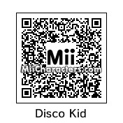 QR Code for Disco Kid by chibipsychoV3