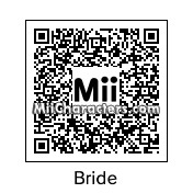 QR Code for Bride of Frankenstein by Midna