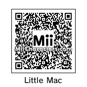 QR Code for Little Mac by Dripples