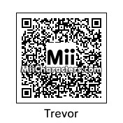 QR Code for Trevor Phillips by Dripples