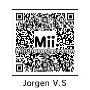 QR Code for Jorgen Von Strangle by Dripples