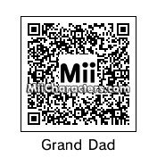QR Code for 7 Grand Dad by kittenchilly