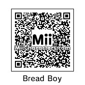 QR Code for Bread Boy by MisterJukebox8