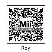 QR Code for Roy by MisterJukebox8