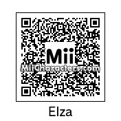 QR Code for Elsa by TheReg