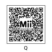 QR Code for Q by JJrocks