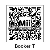 QR Code for Booker T by Tocci