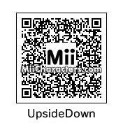 QR Code for Upside Down Face by coolguy360