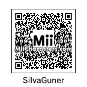 QR Code for SiIvaGunner by BubsyTheBobcat