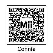 QR Code for Connie Maheswaran by TheGreatKitty