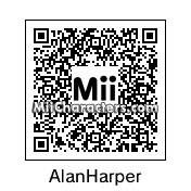QR Code for Alan Harper by MomMiiTm
